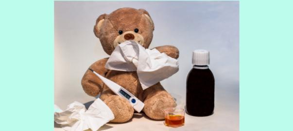 My Acute Illness Story, Part3